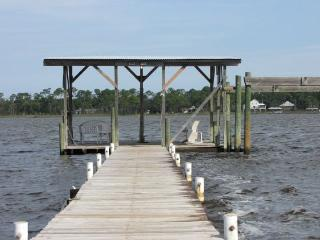 4b/3ba Waterfront - Nana's Nest - Alabama vacation rentals