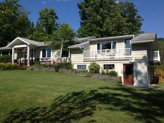 Private Ellis Hollow Apartment 7 min from Cornell - Ithaca vacation rentals