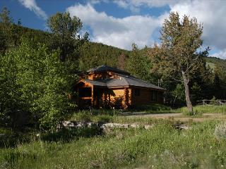 Good Medicine - Red Lodge vacation rentals