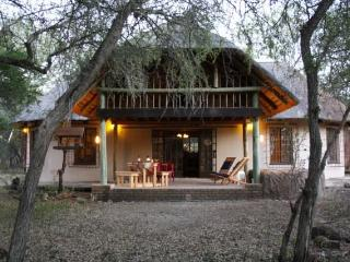 Sadadu Guesthouse - Marloth Park vacation rentals