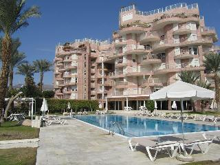 Holiday apartment in Complex by the sea - Eilat vacation rentals