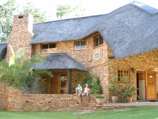 Shangani at Kruger Park Lodge - Mpumalanga vacation rentals