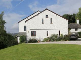 THE STABLES, Troutbeck, Near Windermere - Troutbeck vacation rentals