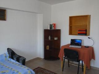 EVS Apartments Sebastian - 2 rooms - Romania vacation rentals