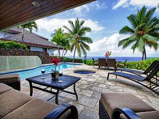 #PHKBEVK - Villa Kai at Kona Bay Estates - Kona Coast vacation rentals