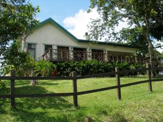 SPECIAL: JULY THRU OCTOBER-$560 4 nights/$700 week - Nuevo Arenal vacation rentals