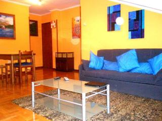 Apartment with garage, Villaviciosa,  Asturias - Villaviciosa vacation rentals