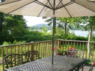 Anchorage - Bar Harbor vacation rentals