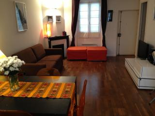 Charming apartment in the heart of the Marais - 3rd Arrondissement Temple vacation rentals