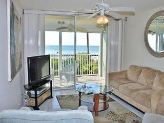 SAND CASTLE... Oceanfront? You bet! - Panama City Beach vacation rentals