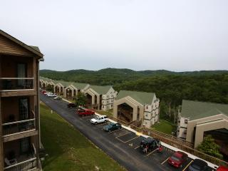 Penthouse, Jetted tub, Fireplace, Pool and close to Silver Dollar City (32-5) - Branson vacation rentals