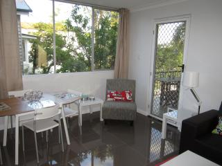 The Nest in Trendy Bulimba - Inner Brisbane - Brisbane vacation rentals