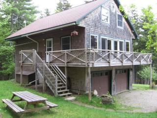 Cedar View - Bar Harbor and Mount Desert Island vacation rentals