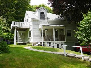 Orchard Cottage - Bar Harbor vacation rentals