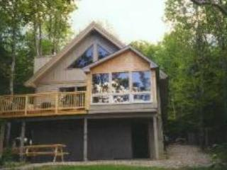 Post & Beam - Bar Harbor vacation rentals