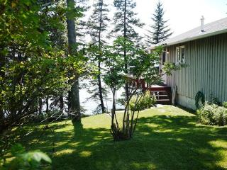 Reed Shore Cottage - Bass Harbor vacation rentals