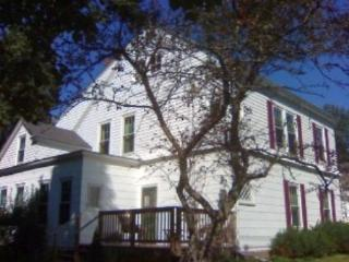Thomas Richard House - Bar Harbor vacation rentals