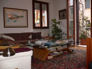 Charming  Dolce Vita  Channel  View  - free wifi- - Venice vacation rentals