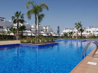 Golf apartment Condado de Alhama - Alhama de Murcia vacation rentals