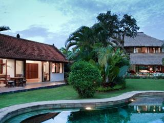 Villa just 5 min walk Seminyak Beach and shopping - Seminyak vacation rentals