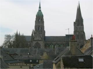 Notre-Dame - Bayeux vacation rentals