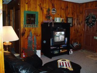 Red Oak Cottage - Chetek vacation rentals
