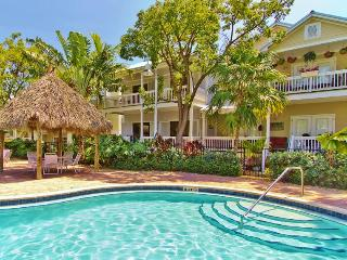 Island Days- lovely large townhouse sleeps up to 8 - Key West vacation rentals