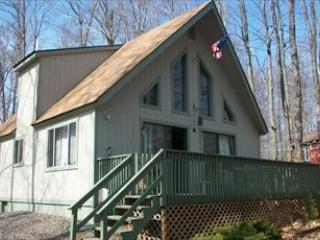 16/1708/17 115890 - Pocono Lake vacation rentals