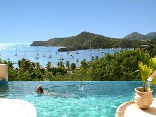 Lime Hill Villa, Galleon Beach - English Harbour vacation rentals