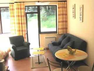 Modern studio apartment - Sofia Region vacation rentals