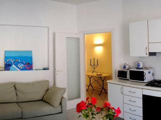 Bright and restored 3 bdr apt 1 min from the beach - Terracina vacation rentals