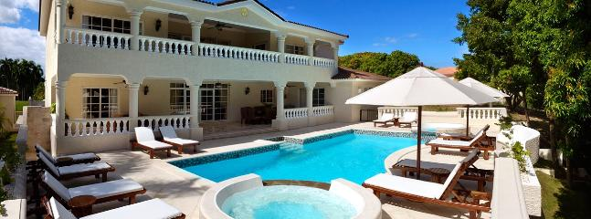 3 -6 Bedroom luxury villa *All inclusive Resort - Image 1 - Puerto Plata - rentals