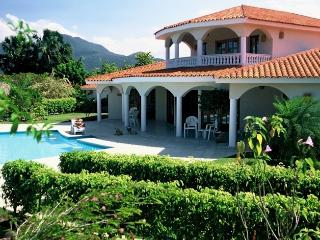 3 -6 Bedroom luxury villa *All inclusive Resort - Puerto Plata vacation rentals