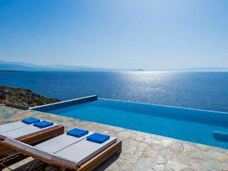 Villa VIP - Chania Prefecture vacation rentals