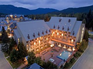 Whistler Village - Mountainside Lodge Studio Suite - British Columbia Mountains vacation rentals