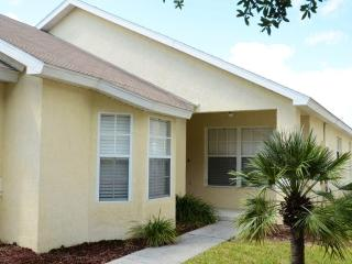 Executive Indian Creek Pool House - Kissimmee vacation rentals