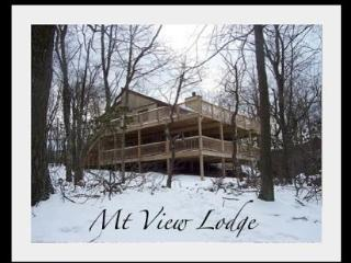 Mt. View Lodge - Lake Harmony vacation rentals
