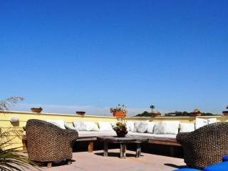Contemporary Duplex, Steps to the sand, View Deck - Orange County vacation rentals
