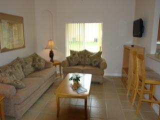Living Room - Regal Oaks at Old Towne - Kissimmee - rentals