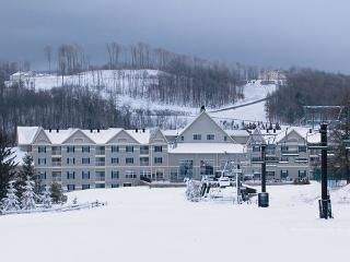 Berkshires Vacation Rental - Bentley Brook Resort Suite - Berkshires vacation rentals