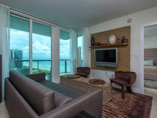Setai 1 Bedroom Ocean view 20th Floor - Miami Beach vacation rentals