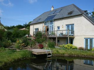 Furzedon B&B, Merton in the heart of Devon - Okehampton vacation rentals