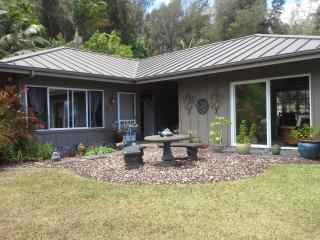 Always in Season Farmstead Vacation Rental and Retreat - Hawi vacation rentals