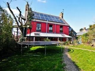Charming Bed and Breakfast in the heart of Gower. - Swansea vacation rentals