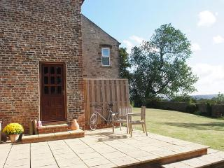 Riding Farm Cottage - 4 Star Gold Cottage near Beamish - Beamish vacation rentals