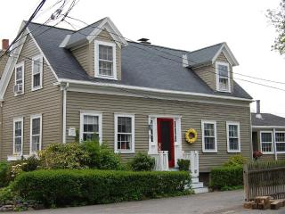 Antique Marblehead Seaside Home - North Shore Massachusetts - Cape Ann vacation rentals