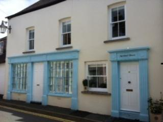 Mortimer House, Luxury S/C Accom, Crickhowell - Mid Wales vacation rentals