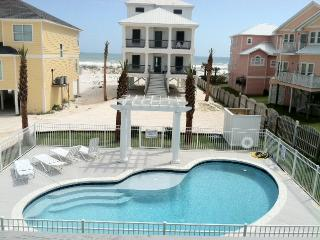 Inquire 4 Last Min Specials! Gulf Frnt W/Prvtpool! - Orange Beach vacation rentals