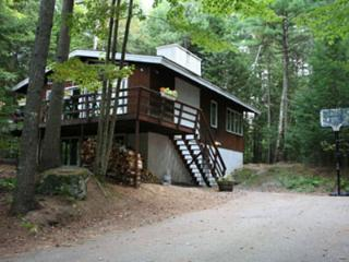 Woodland Chalet - North Conway vacation rentals