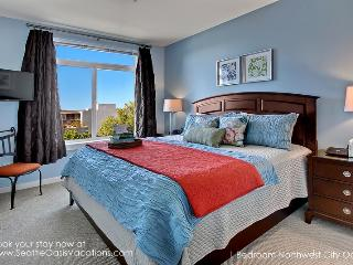 1 Bedroom Northwest City Oasis-Walk to Waterfront, Seattle Center and more! - Seattle Metro Area vacation rentals